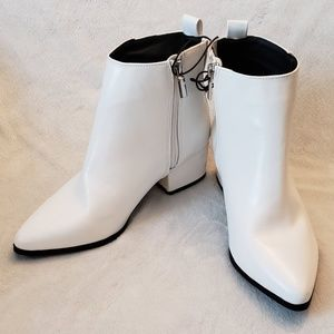 A New Day | City Fashion Booties | NWT
